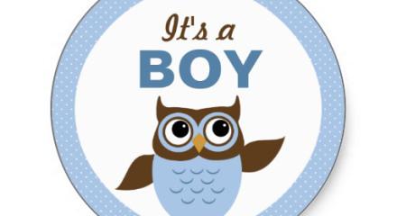 Amazoncom banner its a boy